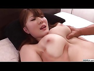 JAV hardcore sex feat perfect body Momoka Nishina Subtitles